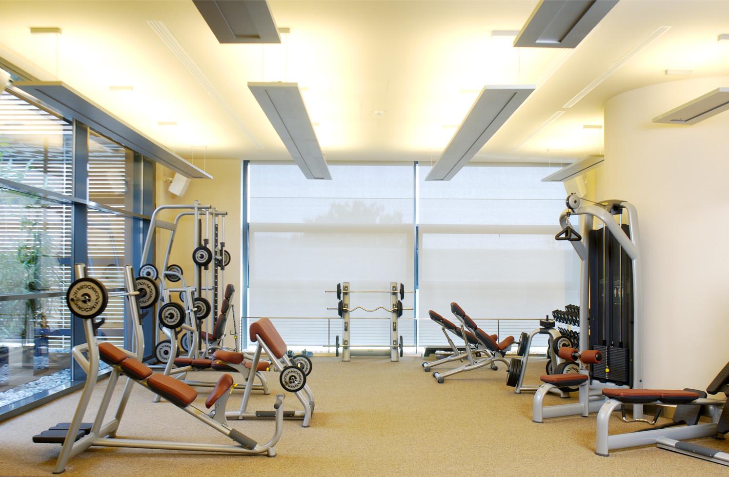 Dan odprtih vrat in brezplačna vadba v Sunny-ju