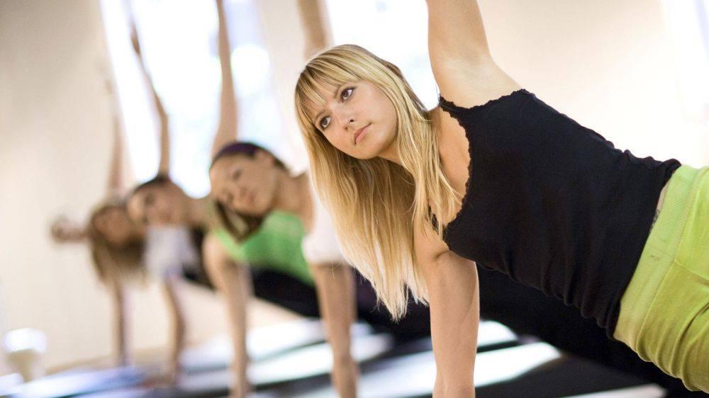 LifeFit Body vadba za celo telo