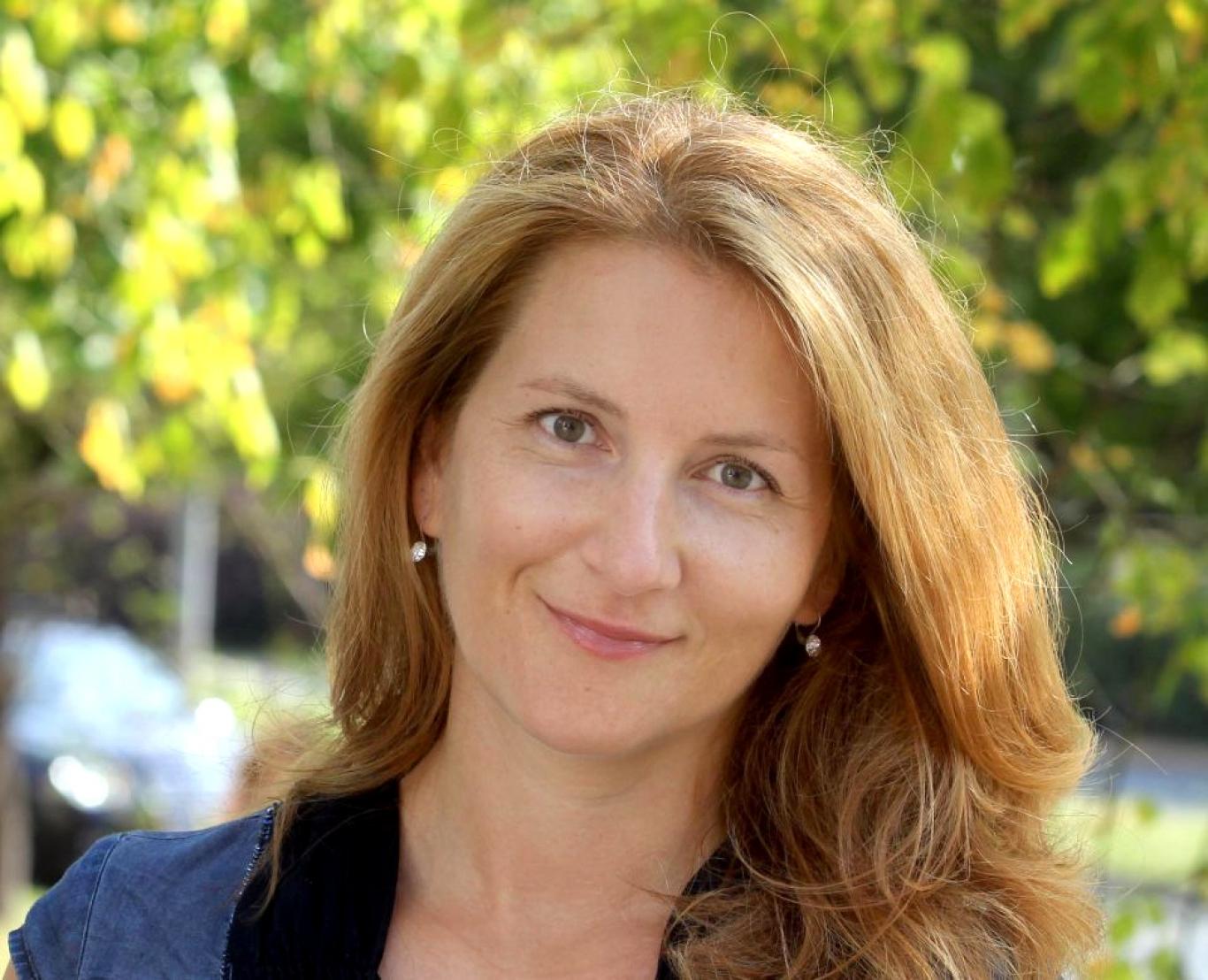 Monika Karan