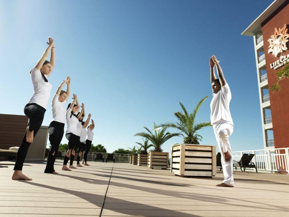 Paranajama joga