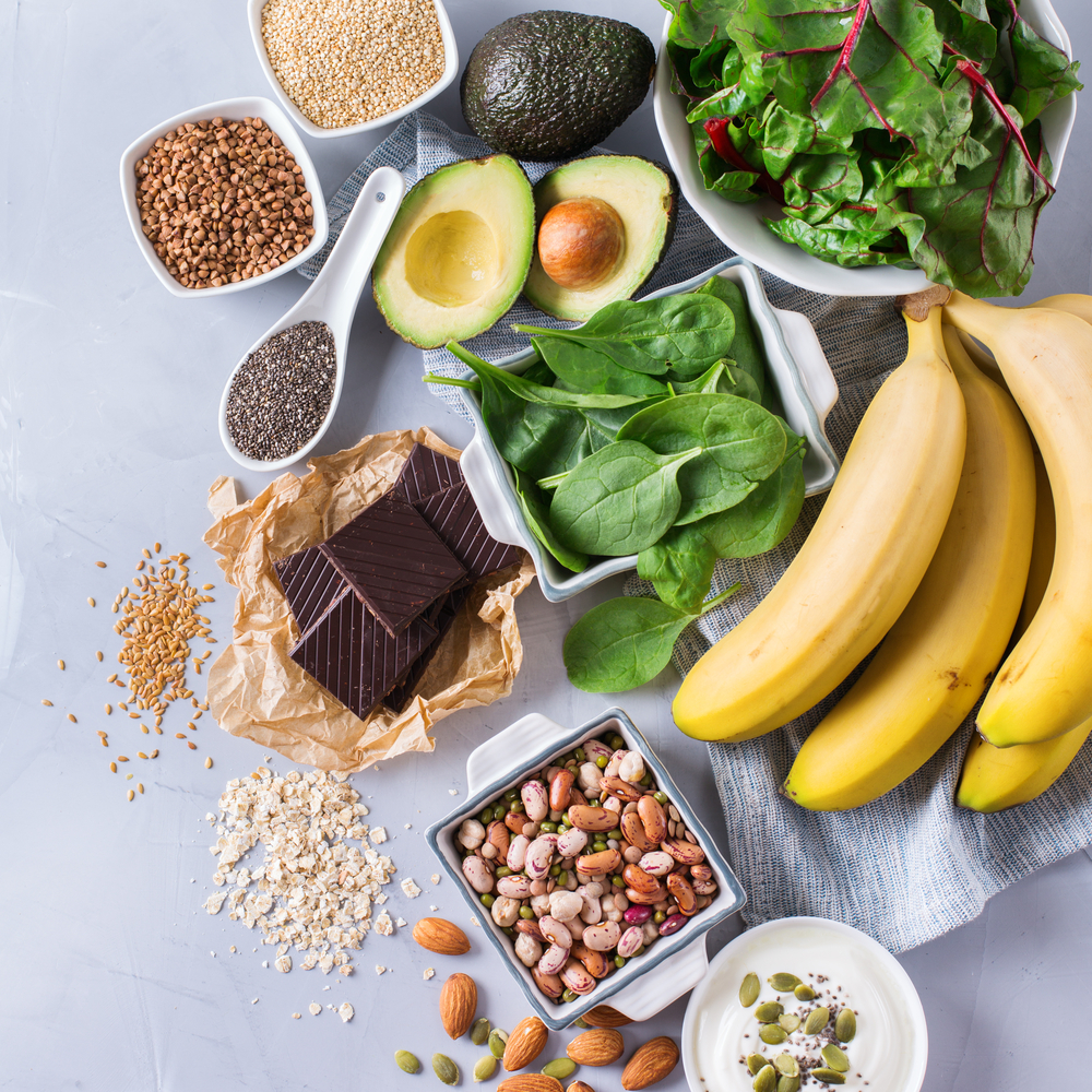 Antioksidanti, naša zaščita