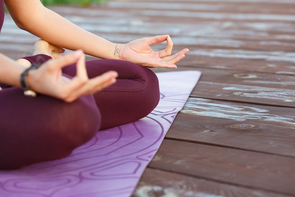 Meditacija notranje obnove (Inner Renewal Meditation™)